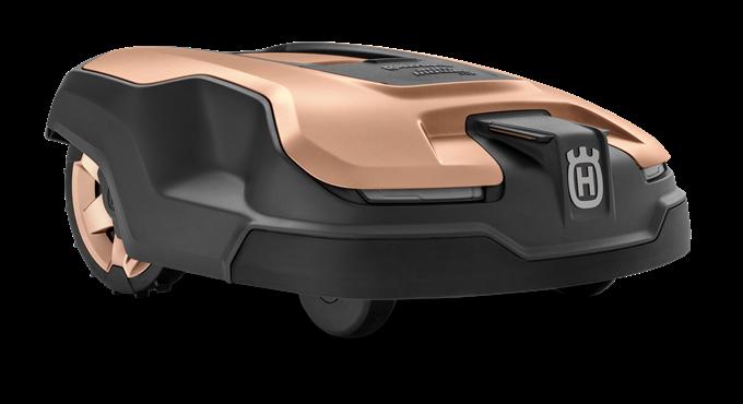AUTOMOWER® 315X Zlatý - limitovaná edice